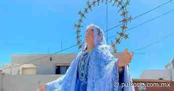 Festejan a la Virgen de la Asunción - Pulso Diario de San Luis