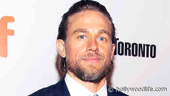 Charlie Hunnam's Love Life: Everything To Know About His Longtime GF Morgana McNelis - HollywoodLife