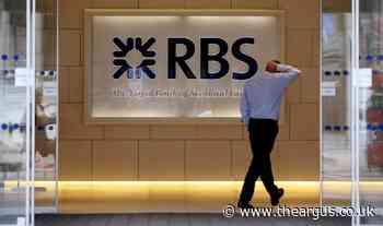 Royal Bank of Scotland to close branch in Castle Square, Brighton