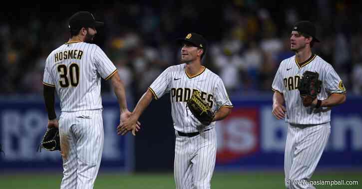 Tatis, Padres topple Athletics 7-4