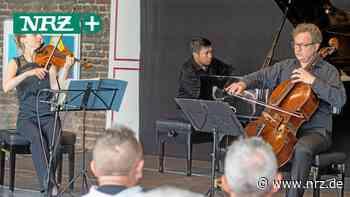 """""""Gute Stimmung"""" beim Festival-Abschluss in Neukirchen-Vluyn - NRZ"""