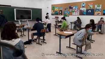 Puerto del Rosario y Radio Ecca suscribirán un convenio para obtener el certificado de la ESO - Diario de Fuerteventura