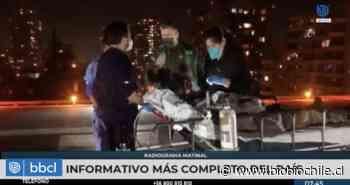 3 heridos dejó un ataque a balazos en el Fundo Santa Ana en Carahue - BioBioChile