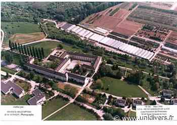 Visite guidée de l'Agro-Campus de Saint-Germain-en-Laye/Chambourcy Agro-campus de Saint-Germain-en-Laye/Chambourcy samedi 18 septembre 2021 - Unidivers