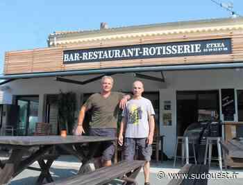 Anglet : à la Chambre d'Amour, l'avenue des Dauphins diversifie son offre gastronomique - Sud Ouest