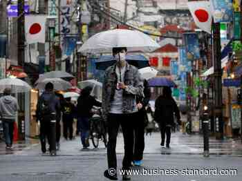 Tokyo sets another coronavirus record days after start of Olympics - Business Standard
