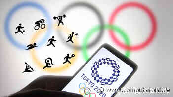 Olympia-Wetten und Medaillen – Gold, Silber, Bronze