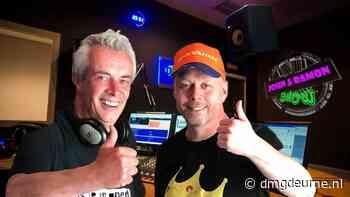 Nieuwe programma's vanaf 1 augustus op zondag bij DMG Radio - DMG Deurne