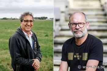 Programmator OLT Rivierenhof sneert naar Pukkelpop-organisat... (Deurne) - Gazet van Antwerpen