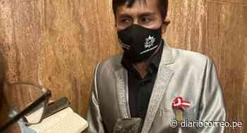 Majes Siguas II: Gobernador de Arequipa quiere reducir parcelas a 5 hectáreas - Diario Correo