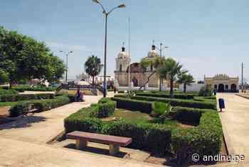 Sismos de regular magnitud remecieron Cañete, Arequipa y Tacna esta madrugada - Agencia Andina