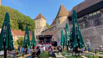 Kultursommer am Lech startete am Freitag mit Adi Hauke - Kreisbote