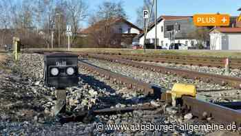 Fuchstalbahn: Am Ende geht es ums Geld - Augsburger Allgemeine
