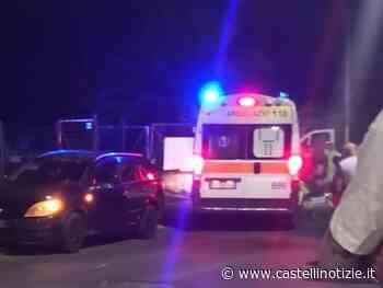 VELLETRI - 14enne investito in via Mammucari, l'incidente di fronte la chiesa San Giovanni Battista - Castelli Notizie