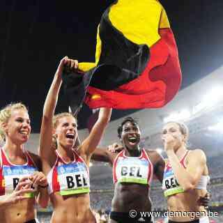 Wat weet u over de geschiedenis van de Belgen op de Olympische Spelen? Test nu uw kennis met deze quiz