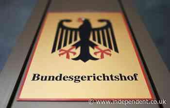 German court dismisses bankers' appeal in tax evasion case