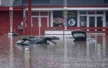 Belgian prosecutor opens criminal inquiry into deadly floods