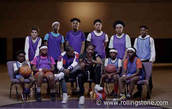 Lil Baby, Kirk Franklin Drop Video for 'Space Jam' Song 'We Win'