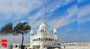 Punjab CM Amarinder Singh asks PM Modi to reopen Kartarpur Corridor