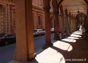 I portici di Bologna diventano patrimonio Unesco - Bsnews.it
