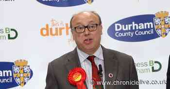 MP's anger after Tory leader complains Durham council has been underfunded