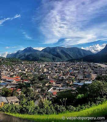 Huánuco: programa del Bicentenario en Tingo María - Viajando por Perú
