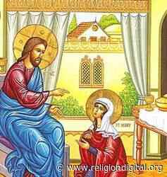 Santa Marta de Betania (Diligente asistenta dispensadora de Jesús y sus discípulos) - Religión Digital