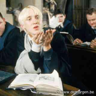 In fanfictie is niet Harry, maar juist slechterik Draco de held van het Potter-universum