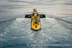 2MW Orkney tidal turbine hooks into the grid