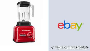 Ebay-Deal: KitchenAid-Standmixer zum Tiefpreis