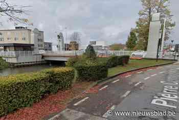 Geen verkeer over Zwarte Hoekbrug tot 7 augustus (Aalst) - Het Nieuwsblad
