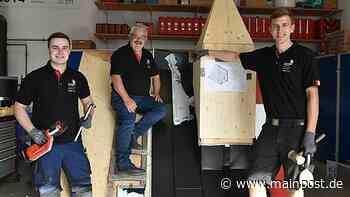 Zwei Handwerker ebnen in Schweinfurt den Weg zur Goldmedaille - Main-Post