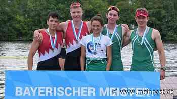 Zehn bayerische Meistertitel für den RC Franken Schweinfurt - Main-Post