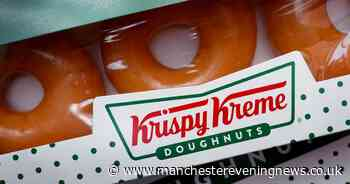 Xbox is getting its own doughnut in the UK