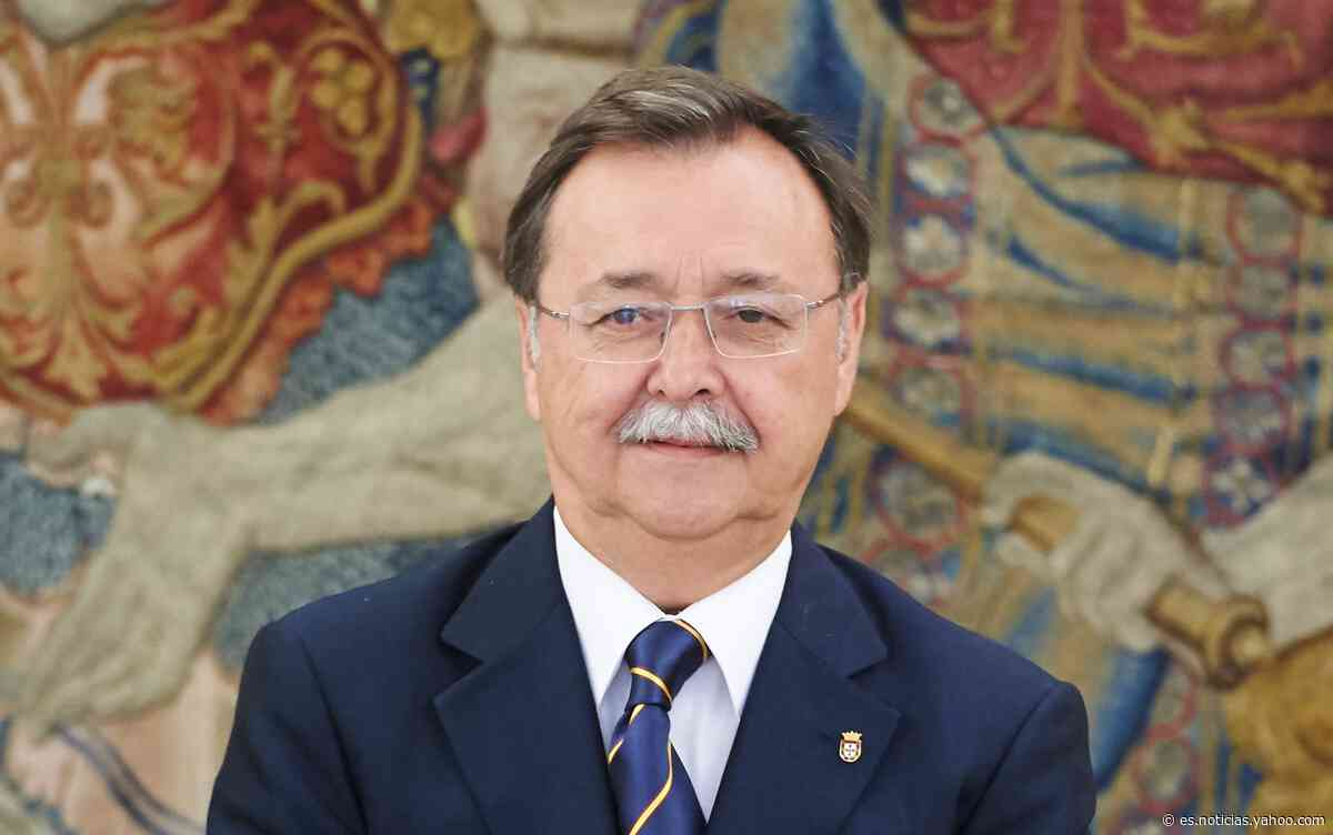 Quién es Juan Jesús Vivas, el líder del PP de Ceuta causante de la ruptura de Vox - Yahoo Noticias España