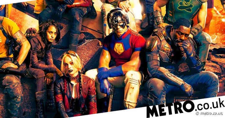 The Suicide Squad review: The biggest, bloodiest, goofiest film in the DCEU