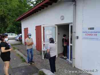 Saint-Jean-Pied-de-Port : Affluence de demandes au centre de vaccination de Garazi - Sud Ouest