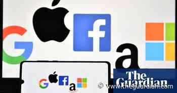 Google, Apple and Microsoft report record-breaking profits