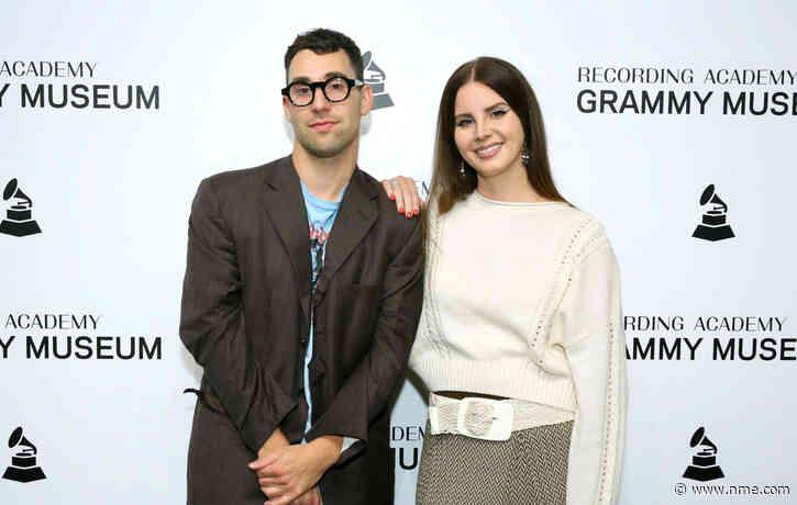 Bleachers share hazy new Lana Del Rey collaboration 'Secret Life'