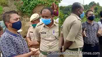 Assam-Meghalaya border dispute: Situation tensed but under control, MLAs visit gives ray of hope to villagers