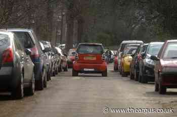 Public consultation over plan to split Brighton parking zone J