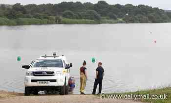 Boy, 14, drowns while playing in the water at nature reserve