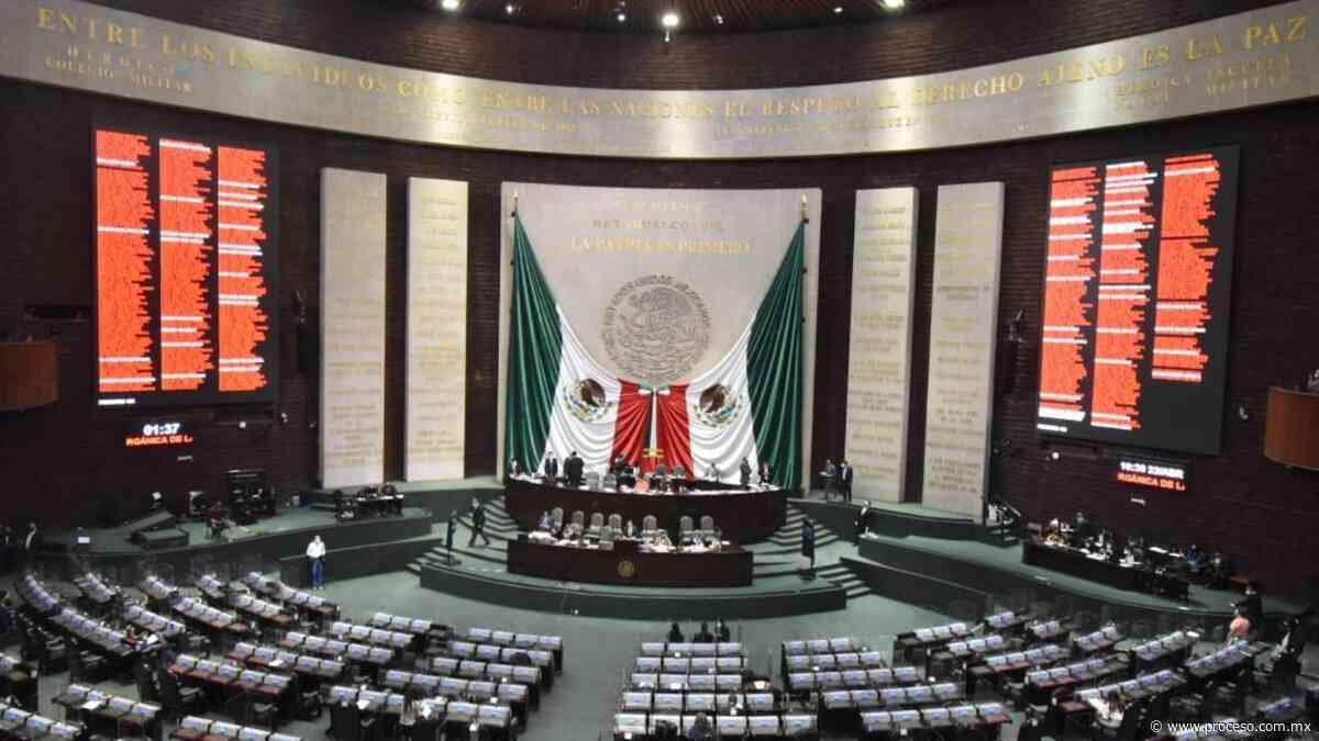 La próxima Legislatura en San Lázaro contará con 139 diputados reelectos - Proceso