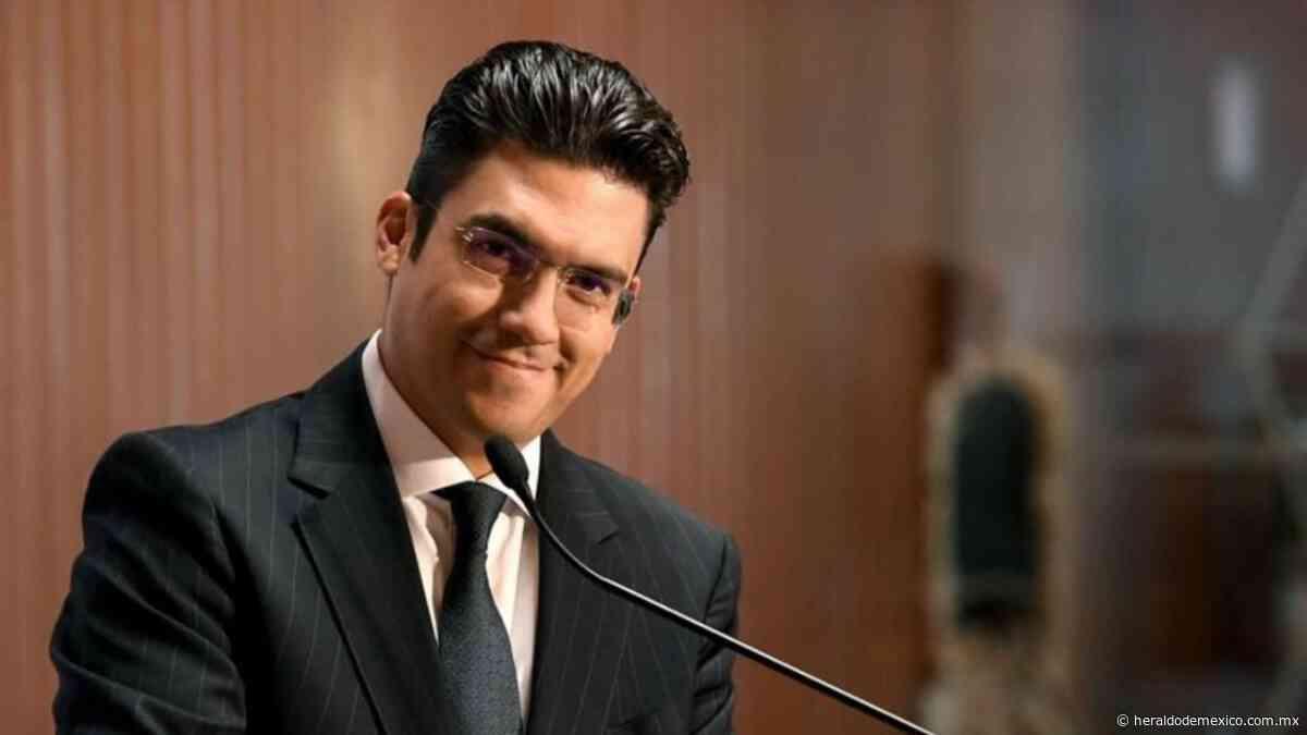 PAN perfila a Jorge Romero como próximo coordinador en San Lázaro - El Heraldo de México