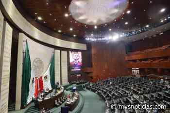 Bloque opositor impedirá que San Lázaro siga siendo 'oficialía de partes': PRD - MVS Noticias