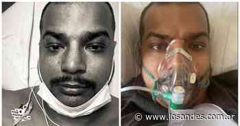 Murió de coronavirus un conocido negacionista y miembro de una iglesia antivacunas - Los Andes (Mendoza)