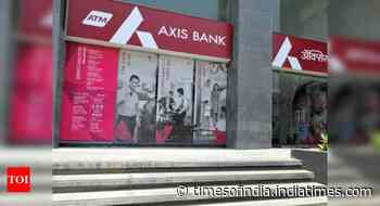 RBI imposes Rs 5-crore penalty on Axis Bank
