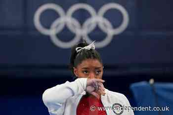 Simone Biles retweets attack on critics, recalling Nassar abuse: 'More trauma at 24 than most people have in a lifetime'