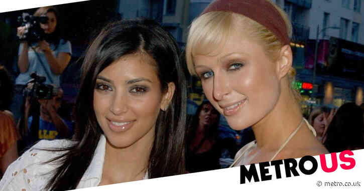 Paris Hilton reunited with former assistant Kim Kardashian in trailer for Netflix cooking series