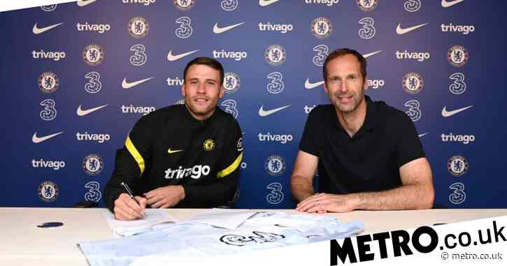 Marcus Bettinelli wants to help Chelsea 'as much as possible' after completing 'dream' transfer move